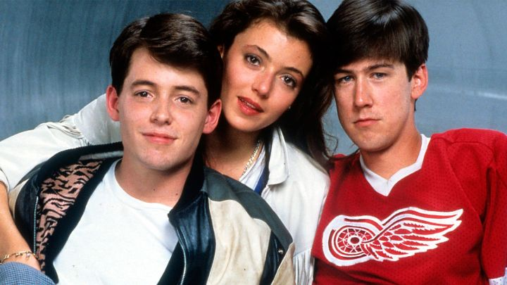 Ferris Bueller's Day Off – Review