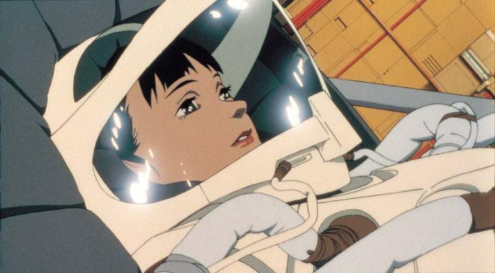 Millennium Actress –Review