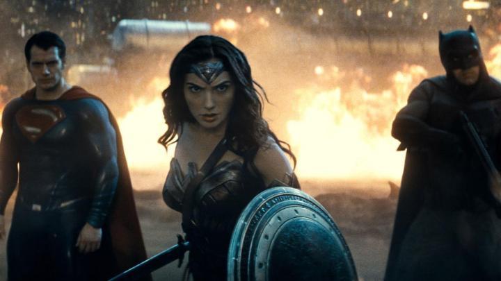 Batman v Superman: Dawn of Justice –Review