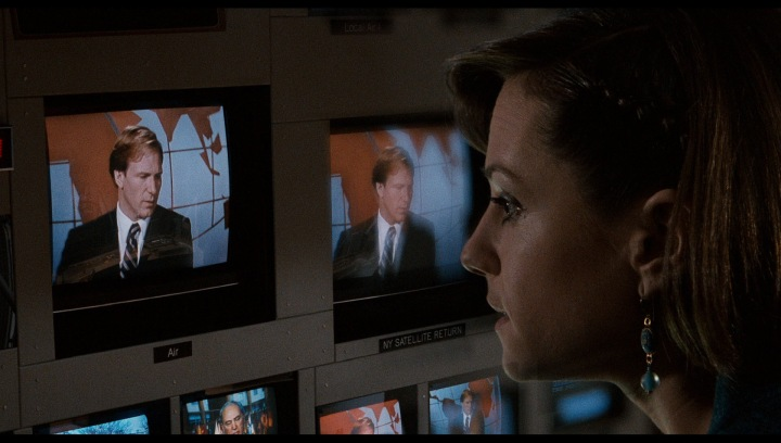 Broadcast News – Review