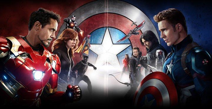 Captain America: Civil War –Review