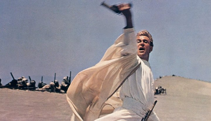 Lawrence of Arabia – Review