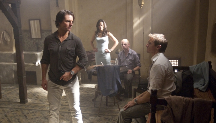 Mission: Impossible – Ghost Protocol – Review