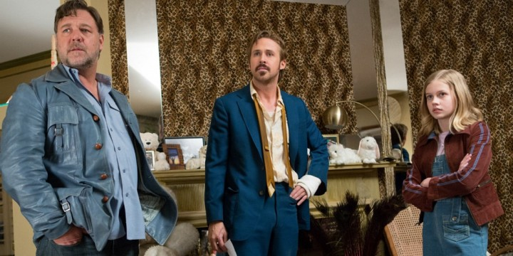 The Nice Guys –Review