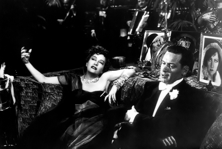 Sunset Boulevard – Review