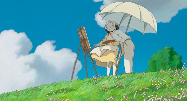 The Wind Rises – Review