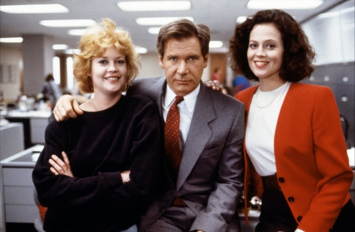 Working Girl – Review