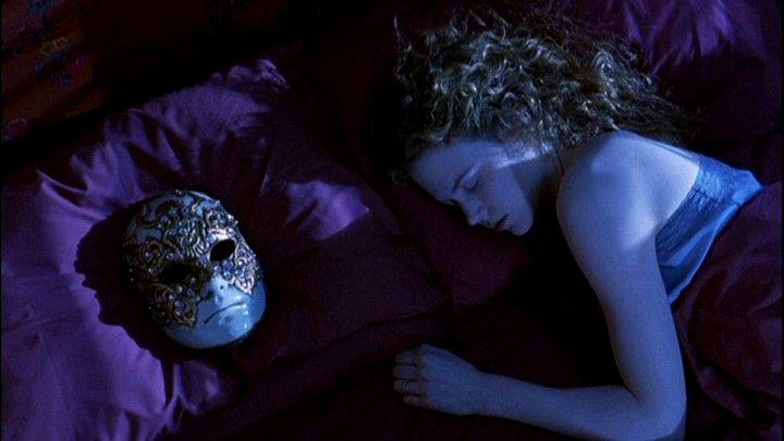 Eyes Wide Shut – Review