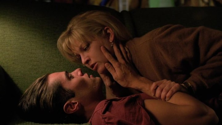 Twin Peaks: Fire Walk with Me –Review