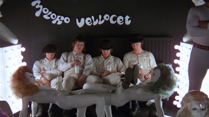 A Clockwork Orange – Review