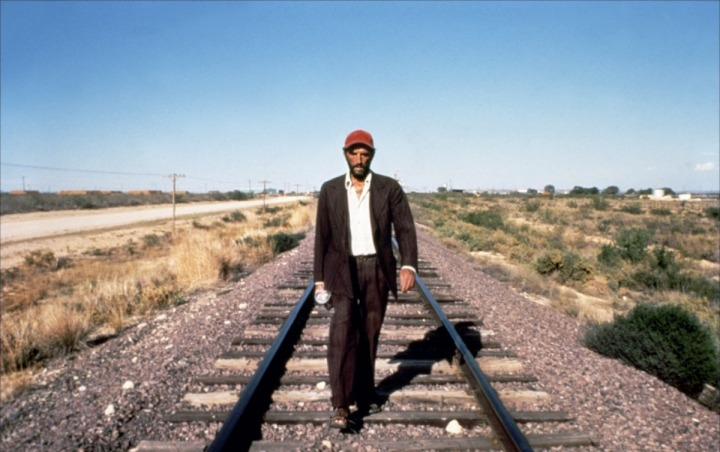 Paris, Texas – Review