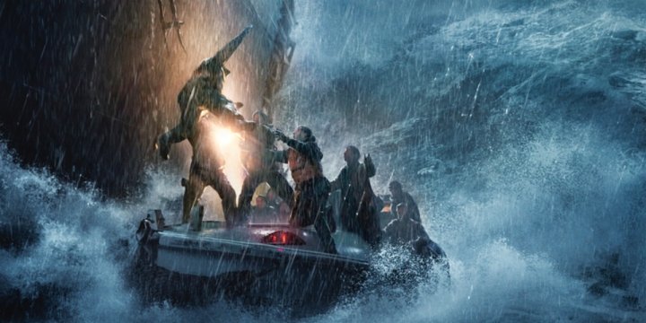 The Finest Hours –Review