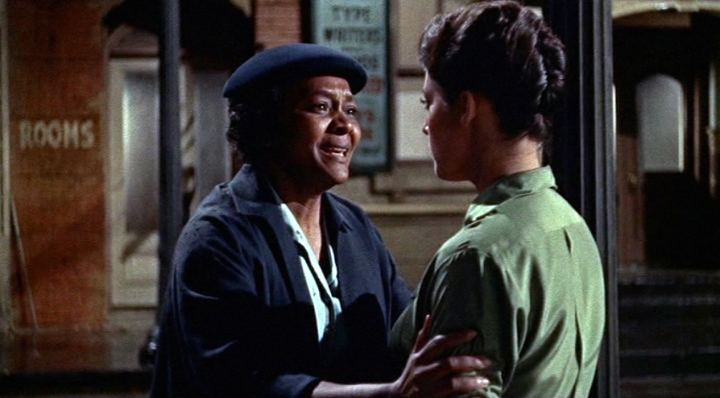 Imitation of Life – Review