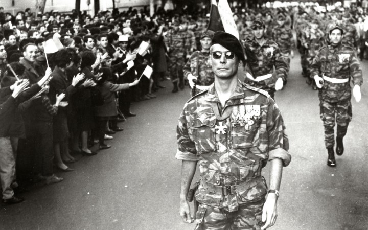 The Battle of Algiers –Review