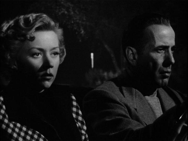 In a Lonely Place –Review