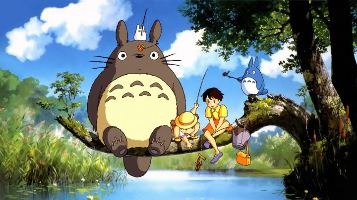 My Neighbor Totoro – Review