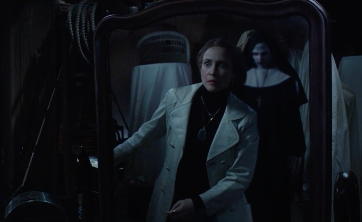 The Conjuring 2 –Review