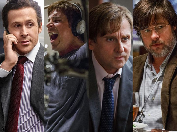 The Big Short – Review