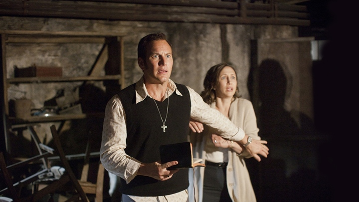 The Conjuring –Review