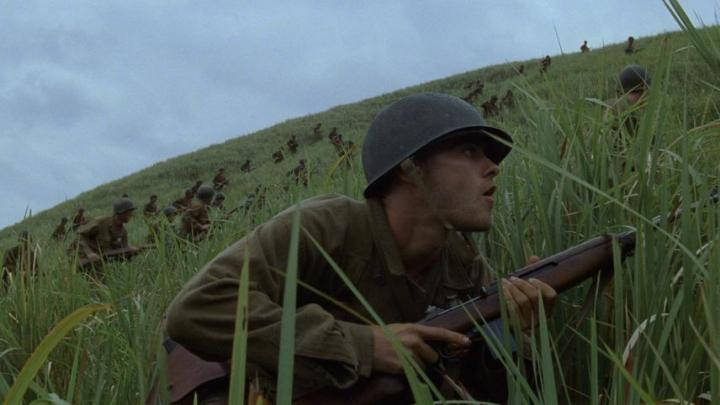 The Thin Red Line –Review