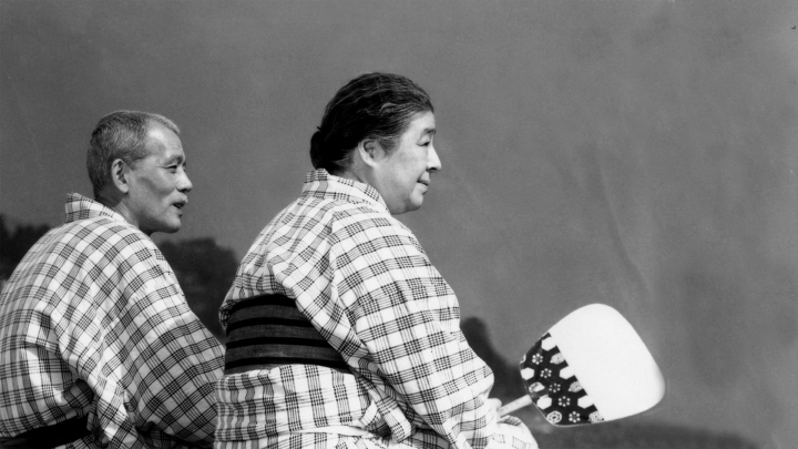 Tokyo Story – Review