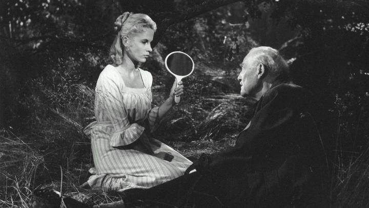 Wild Strawberries – Review