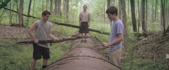 The Kings of Summer – Review
