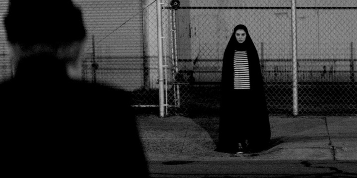 A Girl Walks Home Alone at Night – Review