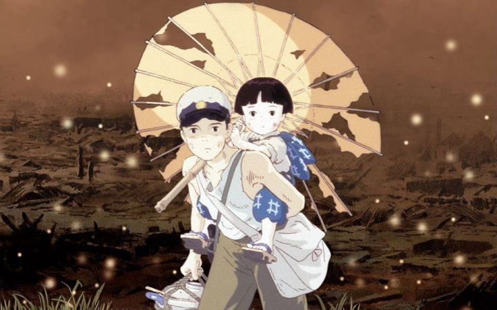 Grave of the Fireflies –Review