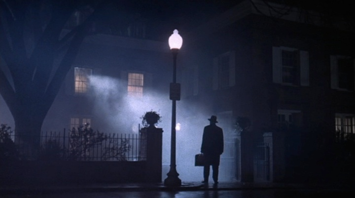 The Exorcist –Review