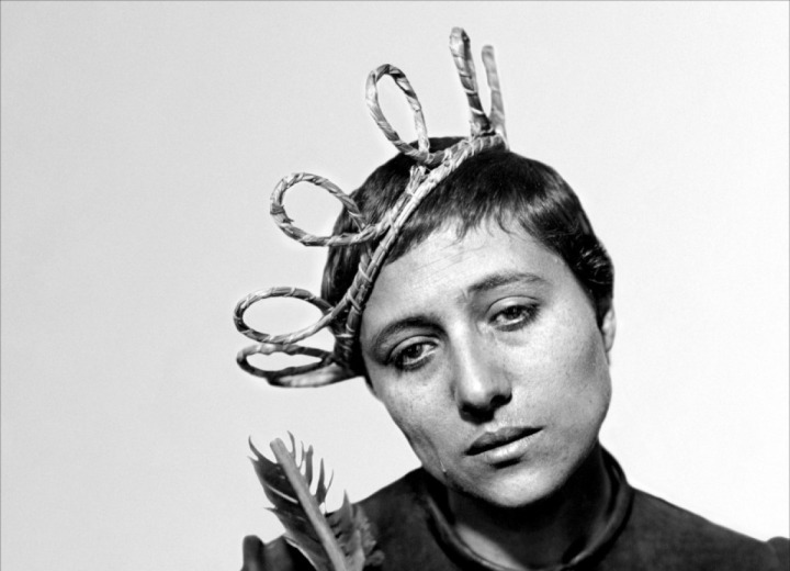 The Passion of Joan of Arc –Review