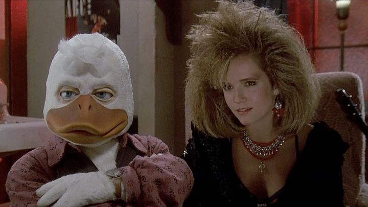 Howard the Duck – Review