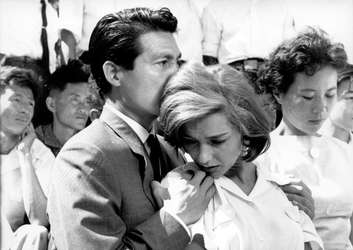 Hiroshima Mon Amour – Review