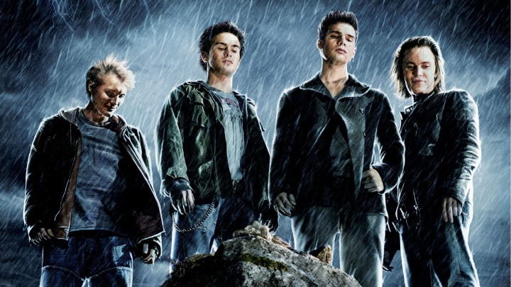 The Covenant –Review