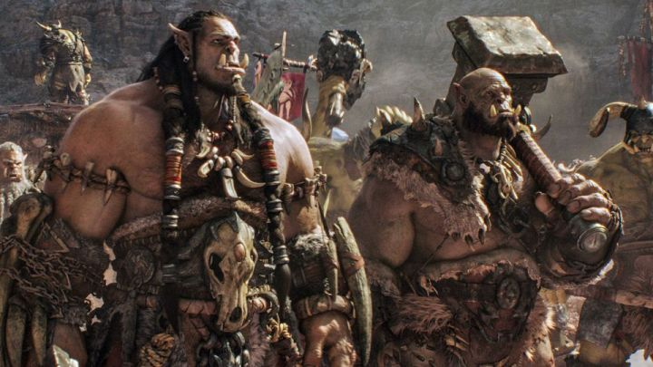 Warcraft – Review
