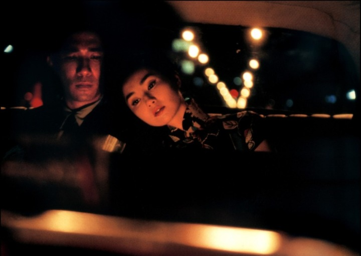 In the Mood for Love – Review