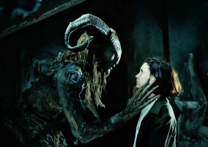 Pan's Labyrinth – Review