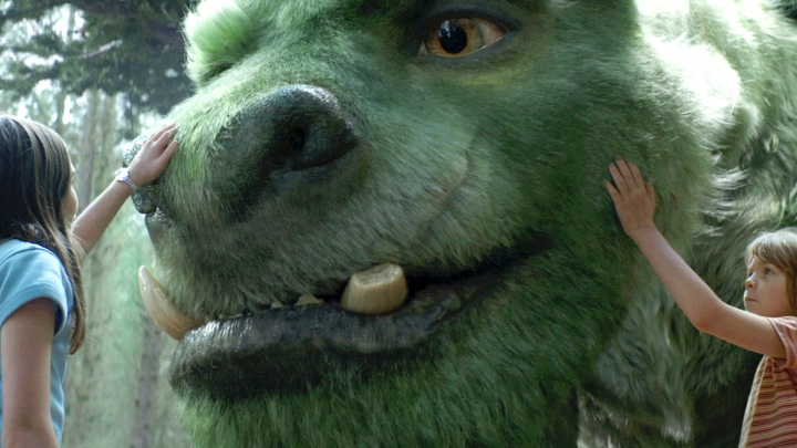 Pete's Dragon (2016) – Review