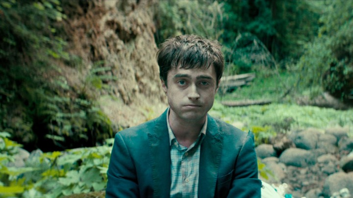 Swiss Army Man –Review