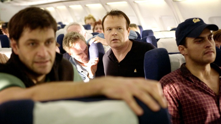 United 93 –Review