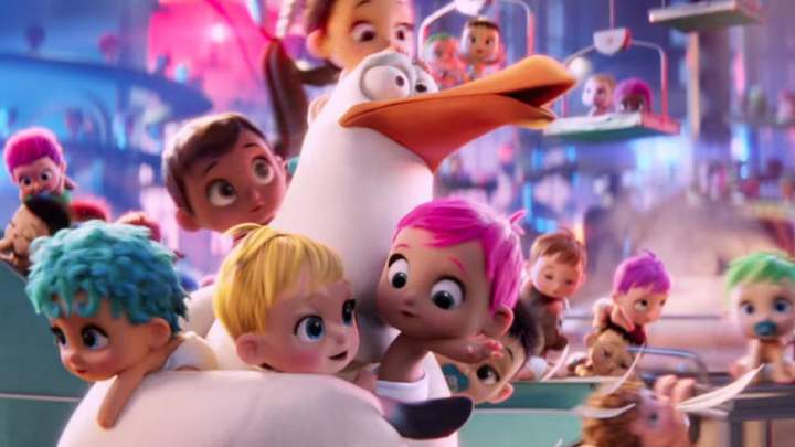 Storks – Review