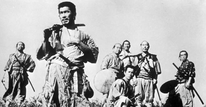 Seven Samurai – Review