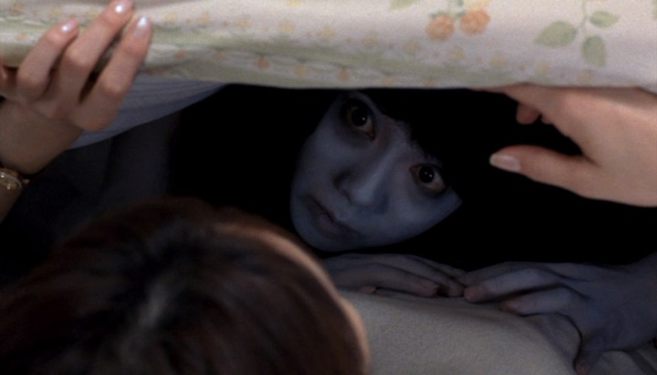 Ju-on: The Grudge – Review