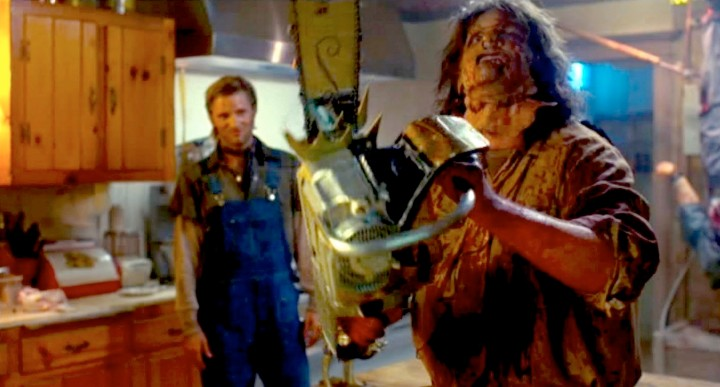 Leatherface: Texas Chainsaw Massacre III –Review