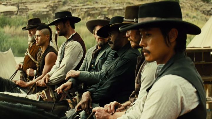 The Magnificent Seven (2016) – Review