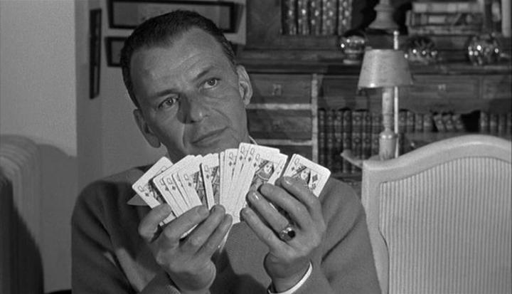 The Manchurian Candidate – Review