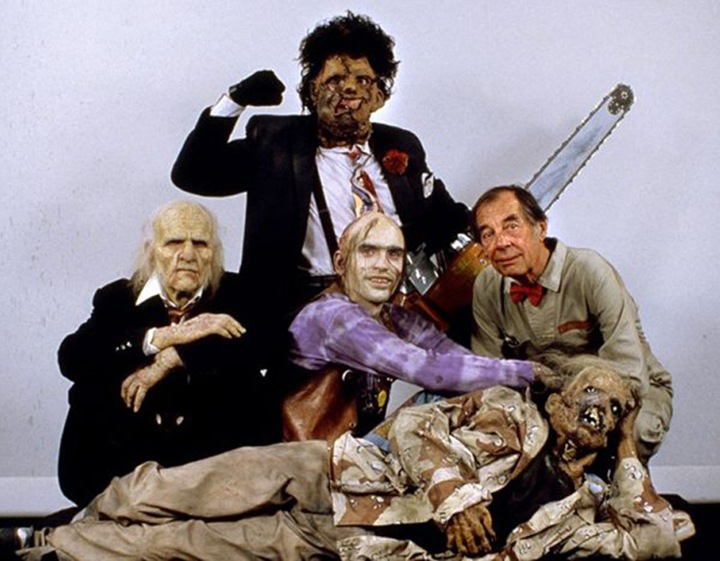 The Texas Chainsaw Massacre 2 –Review