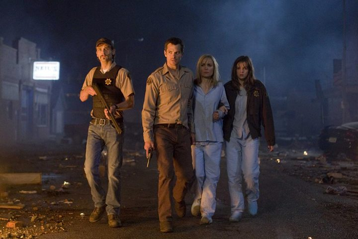 The Crazies (2010) –Review