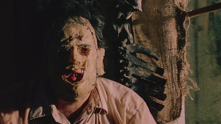 The Texas Chain Saw Massacre –Review