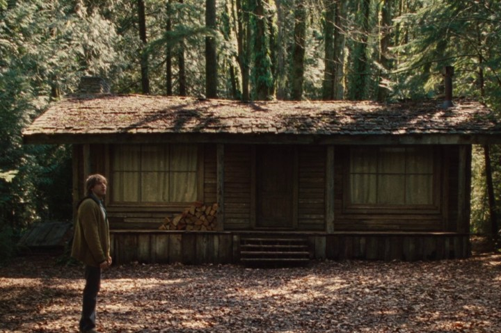 The Cabin in the Woods –Review